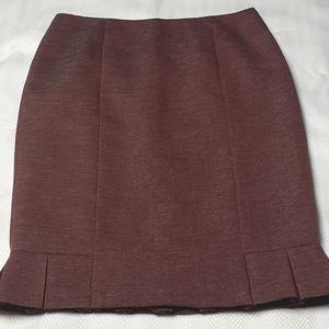 Evan Picone Pencil Skirt.